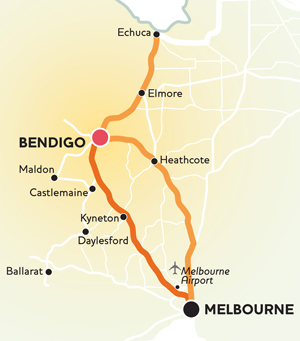 bendigo-map-district