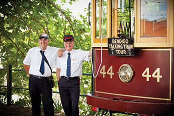 Bendigo Tramways Volunteers-3